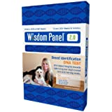 Wisdom Panel DNA Kit 2Pk for 2 DOGS