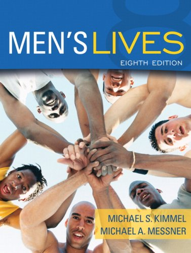 Men's Lives (8th Edition)