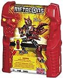 hg80 mercury metalons robots mega bloks