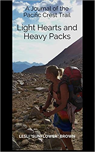 A Journal of the Pacific Crest Trail