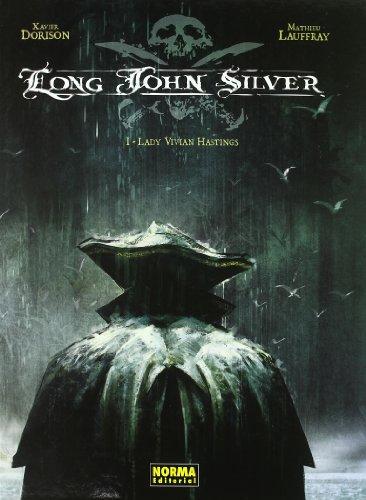 long-john-silver-1-lady-vivian-hastings-comic-europeo
