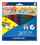 Staedtler Noris Colour 185 C24 Colour...