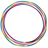 3 Piece Hula Hoop Set