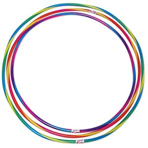 Wham-o Original Hula Hoop Set of Three
