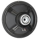 "Eminence Neodymium Kappalite 3015LF 15"" Replacement PA Speaker, 450 Watts at 8 Ohms"