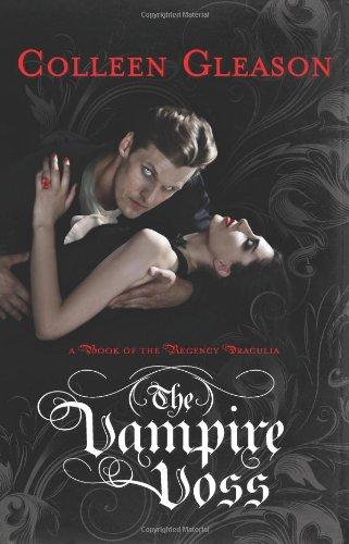 Image of The Vampire Voss (Regency Draculia Trilogy)