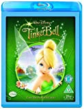 Image de Tinker Bell [Blu-ray] [Import anglais]
