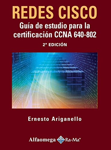 redes-cisco-guia-de-estudio-para-la-certificacion-ccna-640-802-spanish-edition