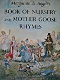 img - for Book of Nursery and Mother Goose Rhymes book / textbook / text book