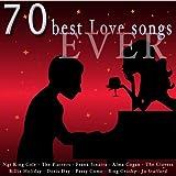 70 Best Love Songs Ever (The Best 70 Love Songs)