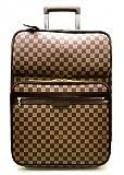 [ルイ ヴィトン] LOUIS VUITTON ダミエ ペガス55 ベガス55 スーツケース キャリーバッグ キャリーケース 旅行用 トラベルケース N23297 [中古]