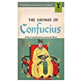 Sayings of Confucius (0451627636) by Ware, James