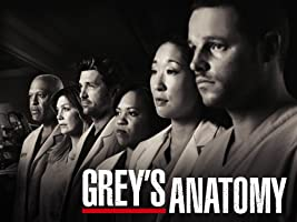 Grey's Anatomy Season 7