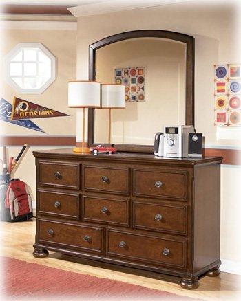 Portsquire Dresser