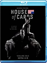 House Of Cards - Stagione 02 (4 Blu-Ray)