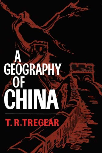 Geography Of China. When originally published in the 1960s China was beginning to change with breathtaking rapidity. These changes are presented here against geographical and