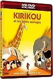 echange, troc Kirikou et les bêtes sauvages [HD DVD]