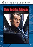 NEW Dean Koontz's Intensity (DVD)