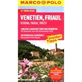 "MARCO POLO Reisef�hrer Venetien, Friaul, Verona, Padua, Triestvon ""Bettina D�rr"""