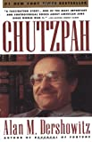img - for Chutzpah book / textbook / text book