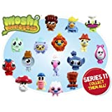 Moshi Monsters Collectables Series 11