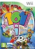 echange, troc 101 in 1 Explosive Megamix Wii MIDPRICE [Import allemande]