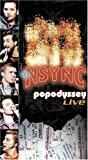 Cover art for  'N Sync - PopOdyssey Live