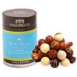 Hallingers Pralinen Frohe Ostern 150g, 1er Pack (1 x 150 g)
