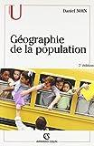 img - for G ographie de la population book / textbook / text book