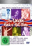 Various Artists - London Rock & Roll Show (Wembley Stadium) [DVD]