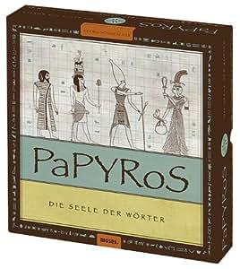 Moses 90135 - PaPYRoS - Die Seele der Wörter