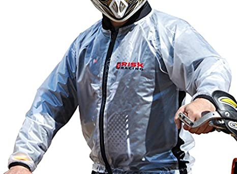 Risk Racing 228 Veste Pour Jeunes Hydro Taille 38-39
