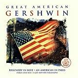 echange, troc Gershwin, Newman, Slatkin, Hollywood Bowl Sym - Great American
