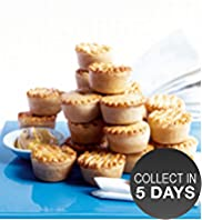 24 Mini Hot Pies
