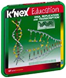K'NEX Educational DNA, Replications and Transcription Set