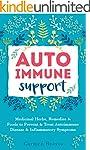 Autoimmune Support: Medicinal Herbs,...