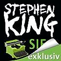 Sie (       ungekürzt) von Stephen King Gesprochen von: David Nathan