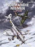 Philhoo Escadrille Normandie-Niemen, Tome 2 : Le 1re victoire