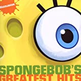 Spongebob Squarepants Spongebob's Greatest Hits