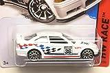 ホットウィール 2014 #169 BMW E36 M3 レース ホワイト [並行輸入品]
