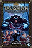 Talisman: The Blood Moon Board Game Expansion