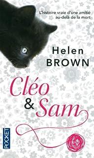 Cléo et Sam : une amitié au-delà de la mort, Brown, Helen