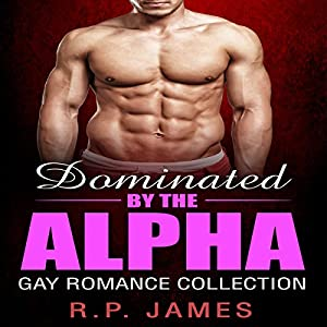 Dominated by the Alpha Audiobook