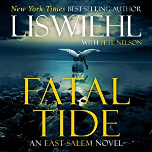 Fatal Tide Audiobook