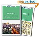 Madrid: MERIAN momente - Mit Extra-Ka...