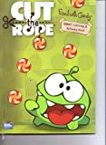 Cut the Rope Giant Coloring & Activity Book (Feed with Candy)