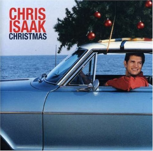 Chris Isaak - Holiday Songs - Zortam Music