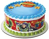 Toy Story 3 Friends Edible Cake Borders