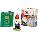 Gnome Away from Home ~ Andrews McMeel...