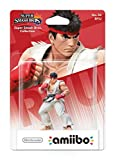 Cheapest Ryu No56 amiibo (Nintendo Wii U3DS) on Nintendo Wii U